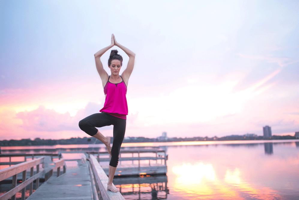 Yoga giúp cải thiện 'chuyện ấy' như thế nào? - Ảnh 1