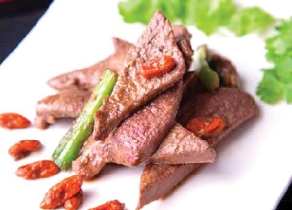 Những bộ phận của thịt lợn vừa ít dinh dưỡng lại chứa nhiều độc tố - Ảnh 3