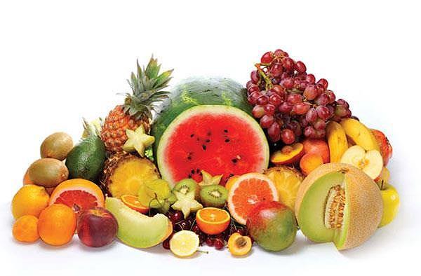 Trái cây không chứa quá nhiều calo. Hầu hết các loại trái cây đều giàu chất dinh dưỡng. Ảnh: Internet