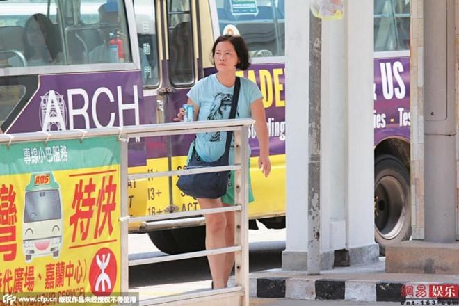 'Mỹ nhân phim Châu Tinh Trì' Lam Khiết Anh đột tử tại nhà - Ảnh 3