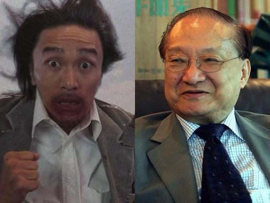 Châu Tinh Trì và Kim Dung trở thành bạn bè như thế nào? - Ảnh 3