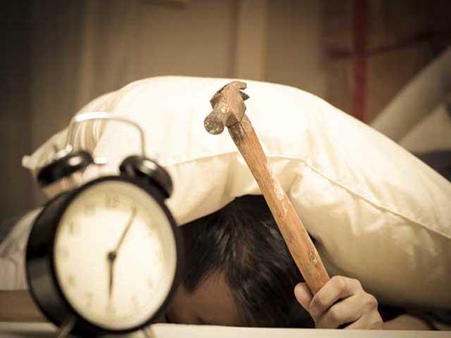 Đấu tranh ra khỏi giường mỗi sáng, có thể là dấu hiệu của căn bệnh nguy hiểm - Ảnh 3