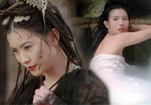'Mỹ nhân phim Châu Tinh Trì' Lam Khiết Anh đột tử tại nhà - Ảnh 1