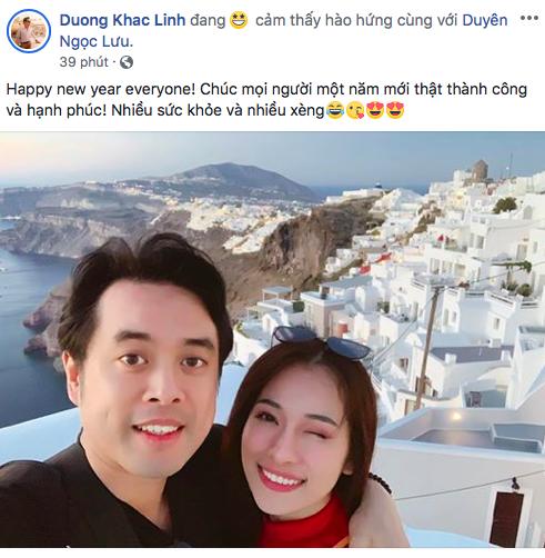 H'Hen Niê và dàn sao Việt đồng loạt chia tay năm 2018, hào hứng đón 2019 - Ảnh 4