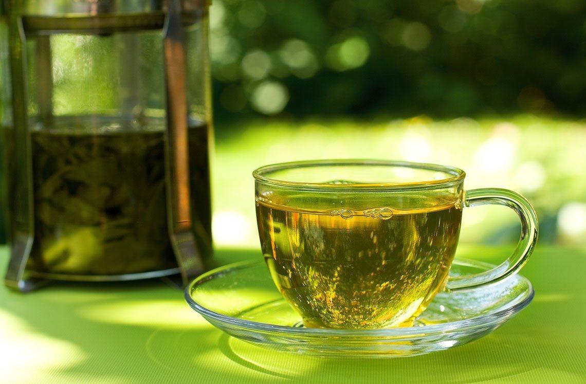 Nên uống bao nhiêu tách trà xanh mỗi ngày để giảm cân? - Ảnh 1