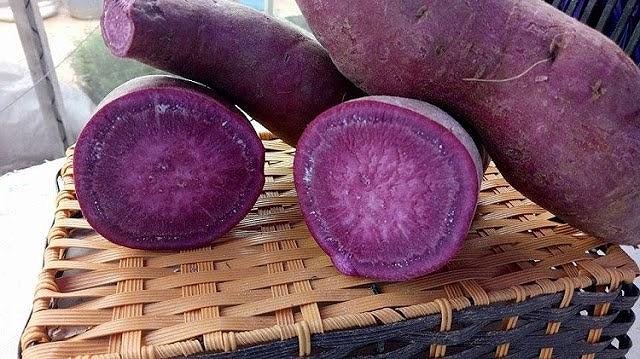 Những lý do thuyết phục bạn nên ăn nhiều trái cây và rau củ màu tím - Ảnh 4