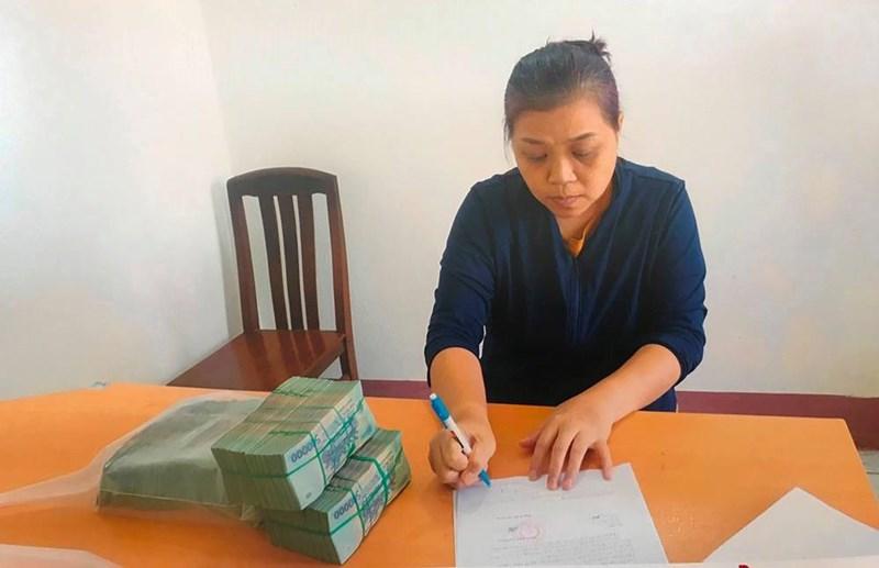 Người phụ nữ tổ chức đường dây mua bán nội tạng xuyên quốc gia - Ảnh 3