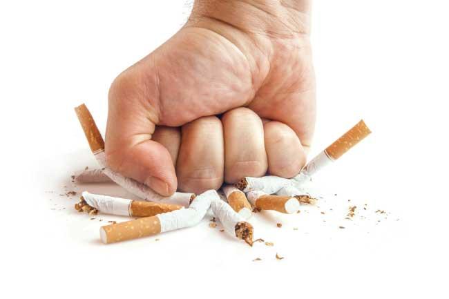 Hút thuốc lá sẽ làm gia tăng nguy cơ rối loạn cương dương cao