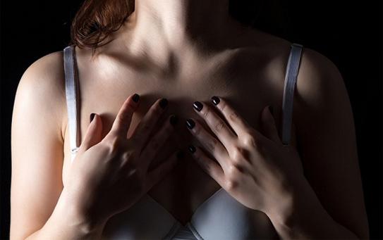 Kích thích núm vú cũng có thể dẫn đến cực khoái mãnh liệt