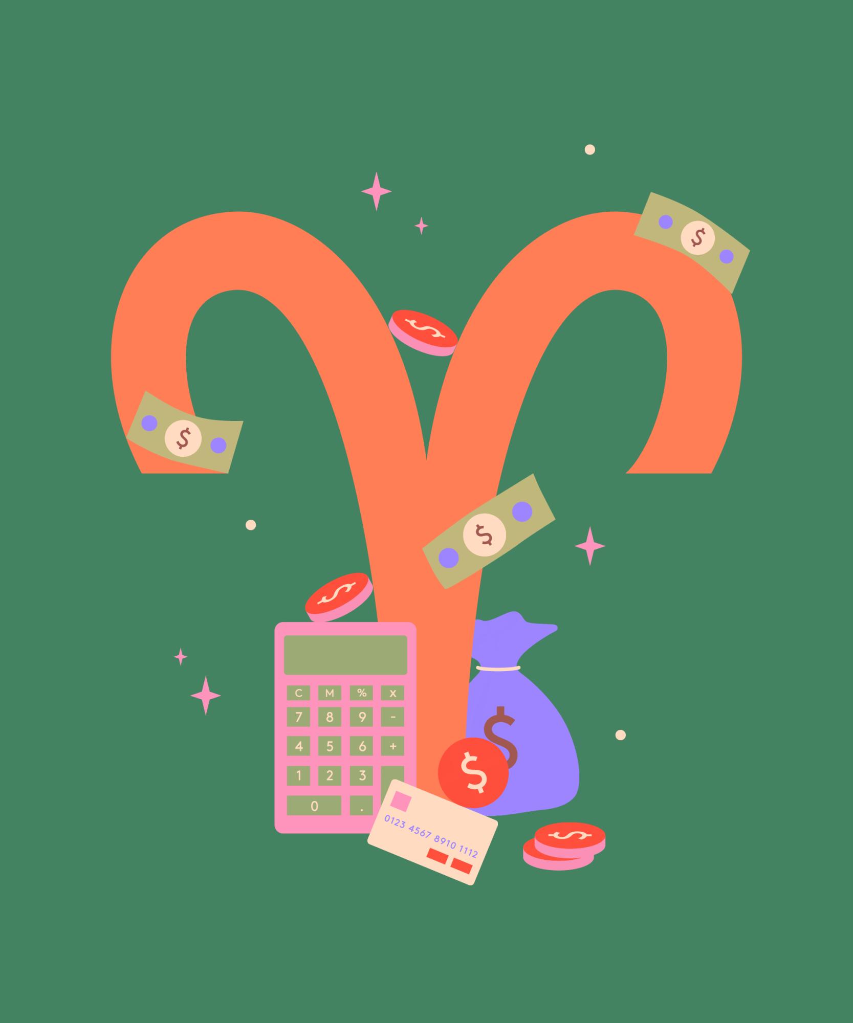 Tử vi tài chính 2019 cung Bạch Dương