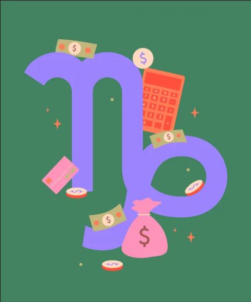 Dự báo tài chính Horoscope 2019 cung Ma Kết