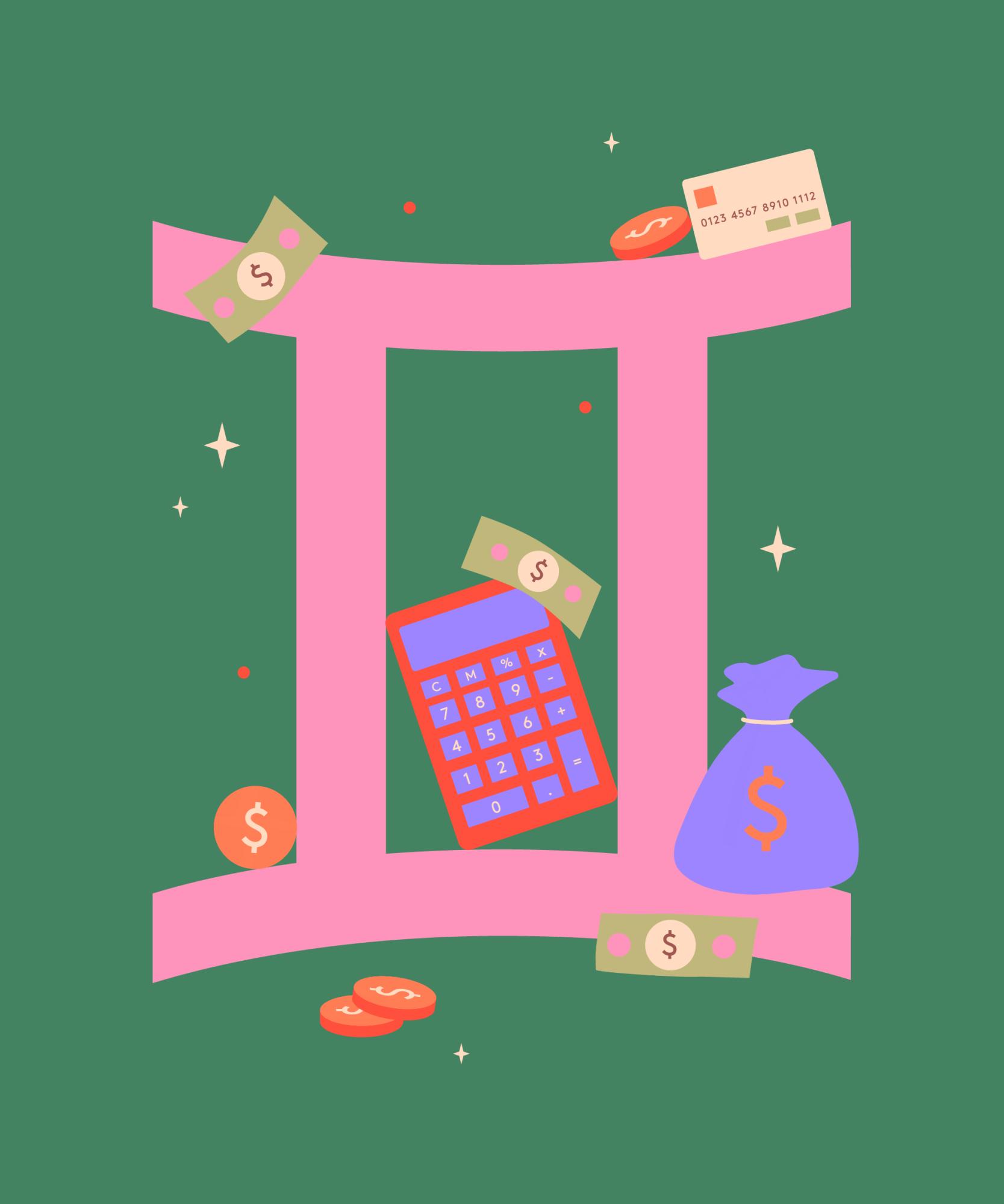 Tình hình tài chính năm 2019 Song Tử