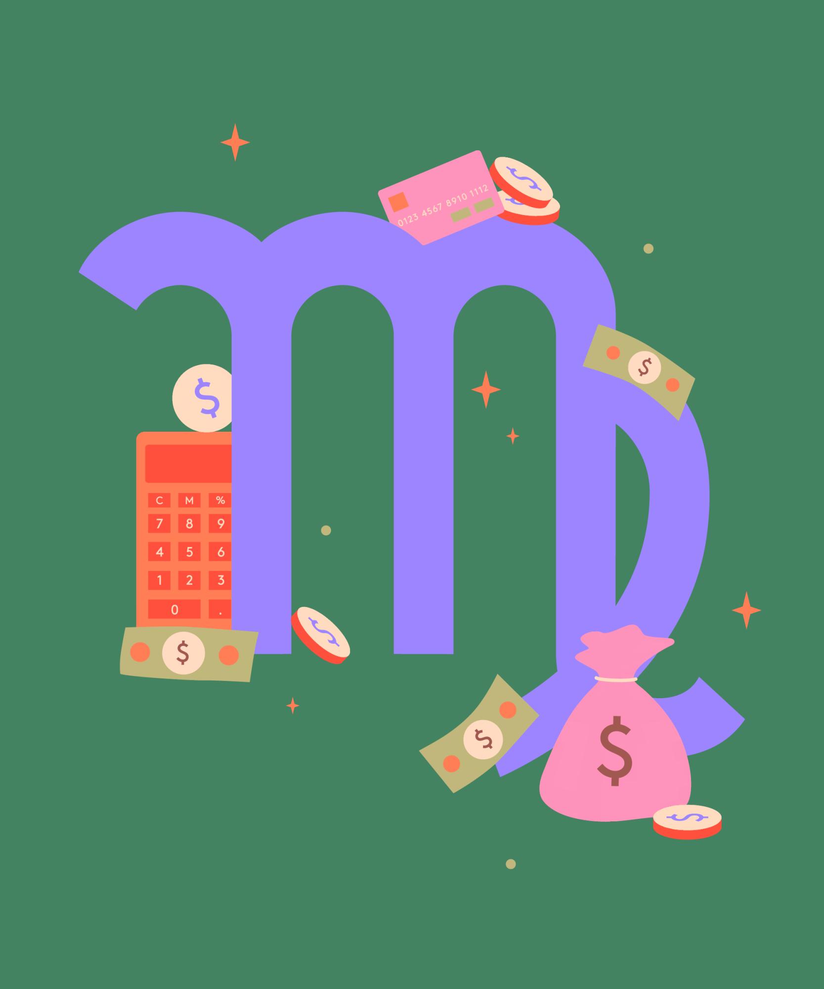 Horoscope 2019 về tài chính của Xử Nữ