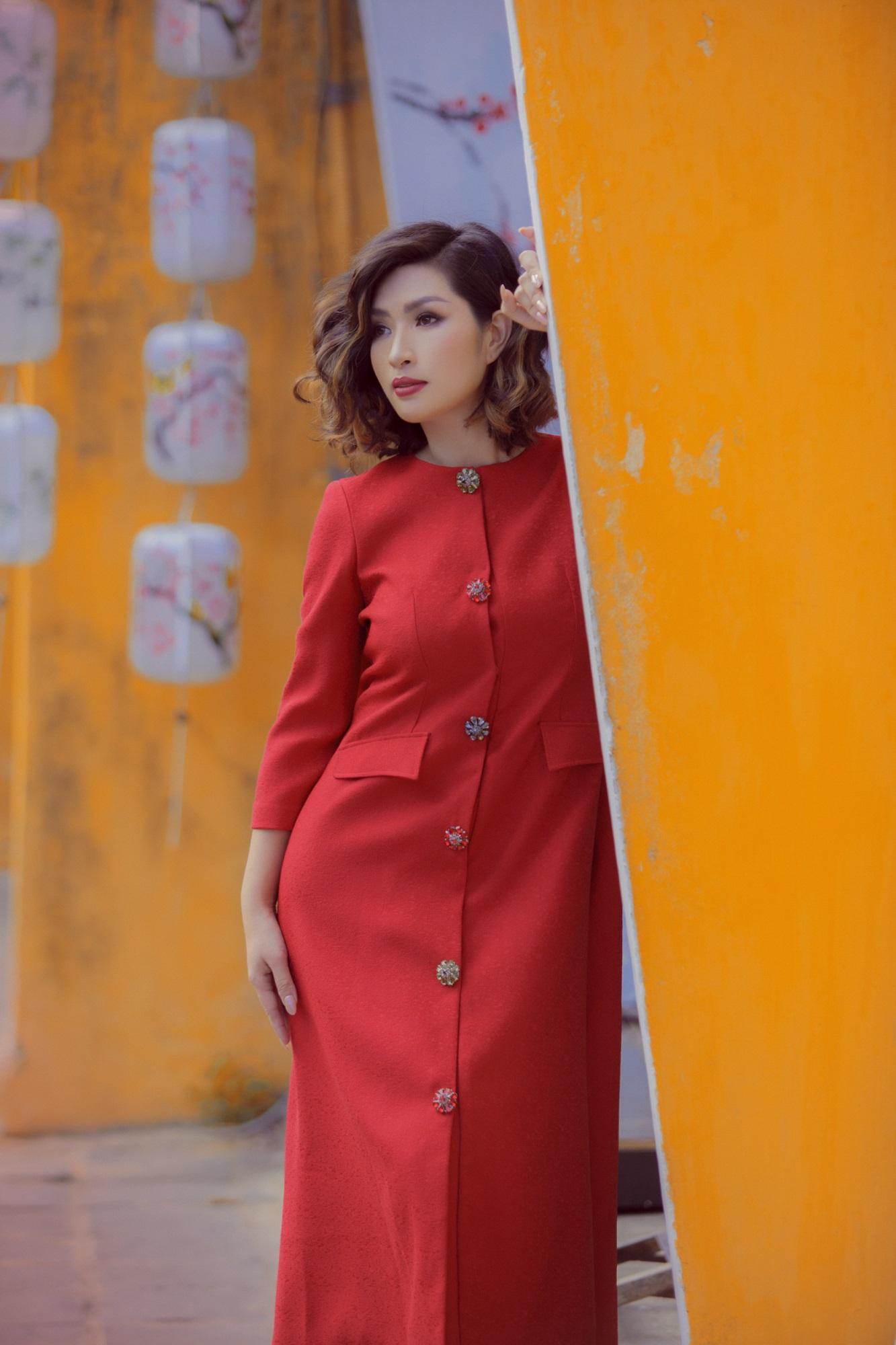 Hồng Nhung 'Sao Mai điểm hẹn': 'Tôi nuôi con không cần chồng cũ chu cấp' - Ảnh 11