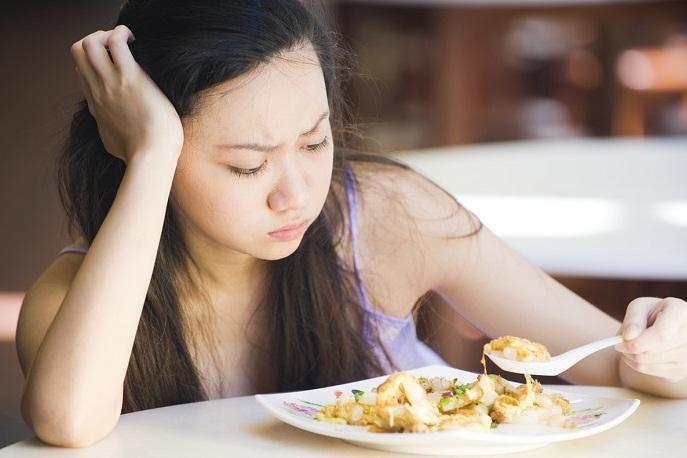 5 món ăn bài thuốc giúp bà bầu 'thổi bay' cơn ốm nghén - Ảnh 1