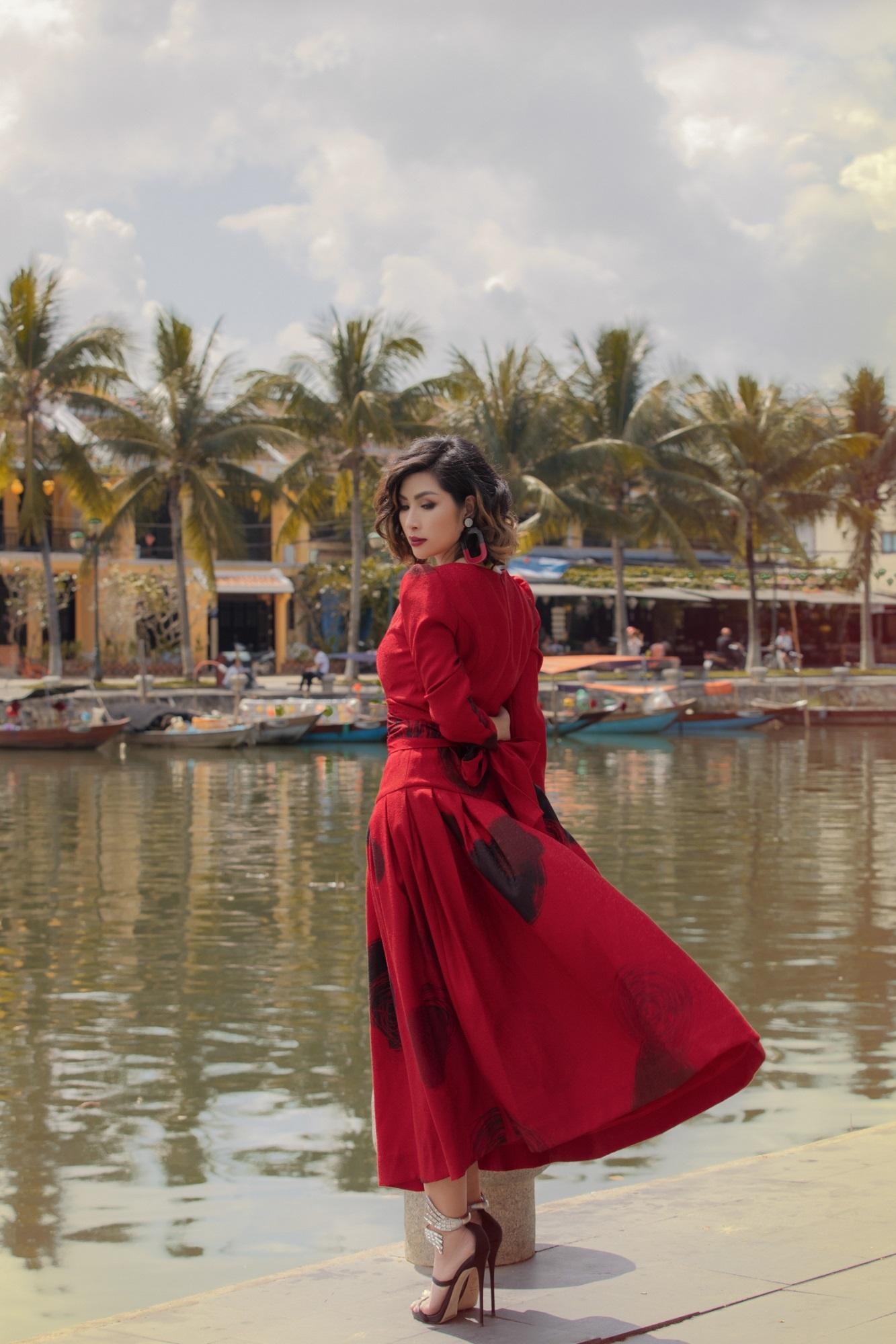 Hồng Nhung 'Sao Mai điểm hẹn': 'Tôi nuôi con không cần chồng cũ chu cấp' - Ảnh 8