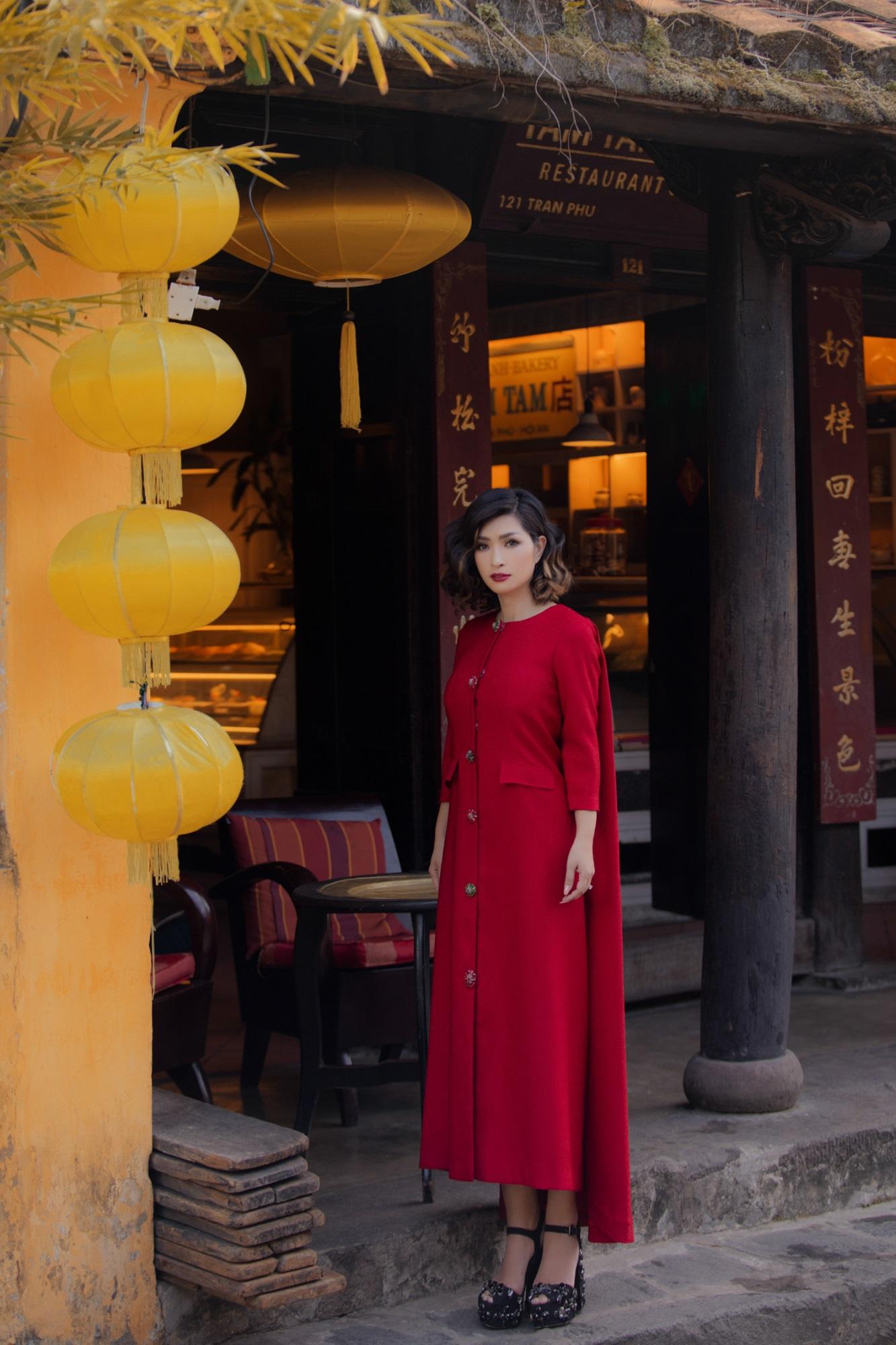 Hồng Nhung 'Sao Mai điểm hẹn': 'Tôi nuôi con không cần chồng cũ chu cấp' - Ảnh 9