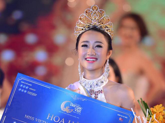 Lộ diện dàn người đẹp nóng bỏng thi Hoa hậu Bản sắc Việt, tranh giải thưởng 7 tỷ đồng - Ảnh 1