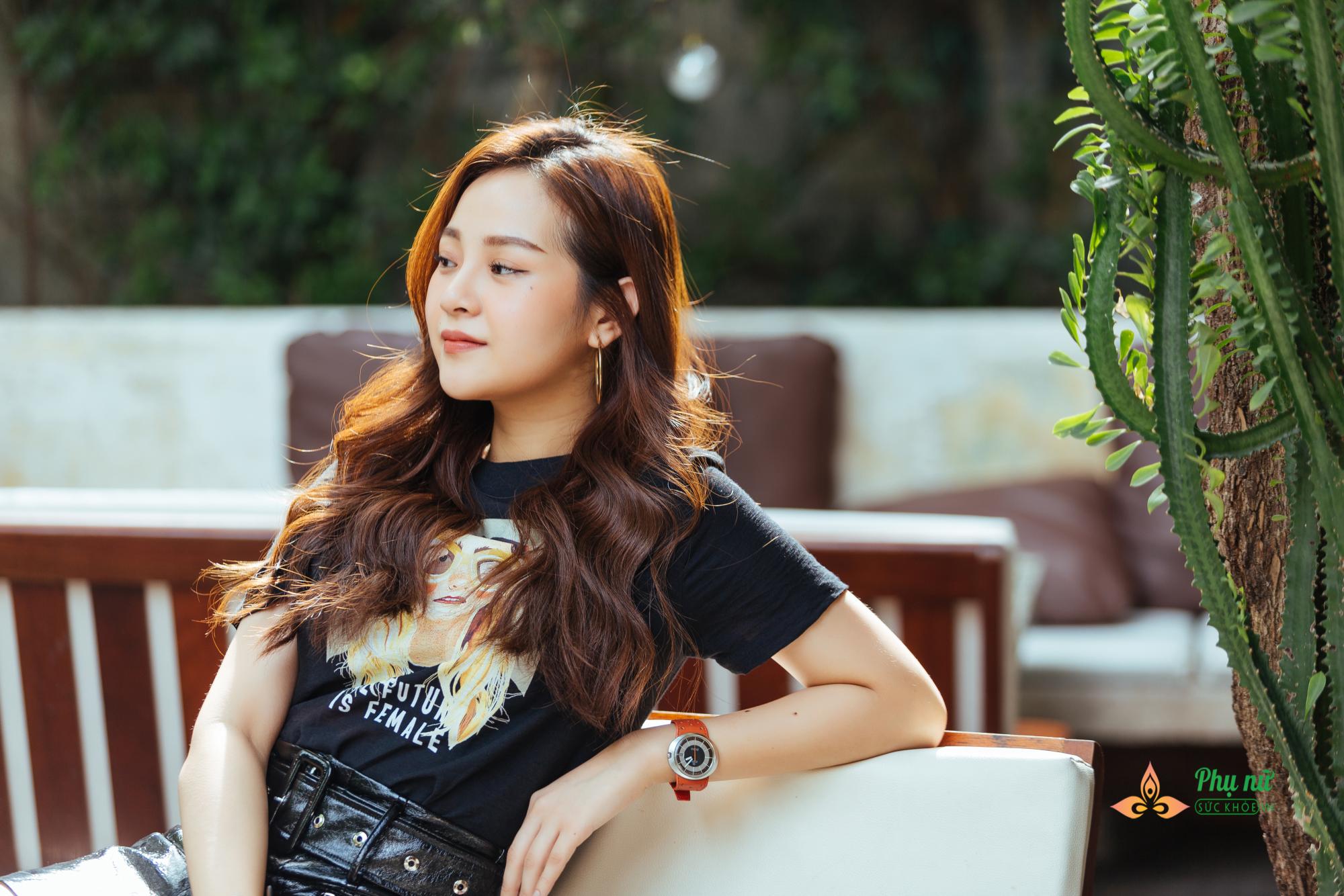 Tam Triều Dâng: 'Gia đình phá sản là cú sốc lớn khiến tôi trầm cảm' - Ảnh 1