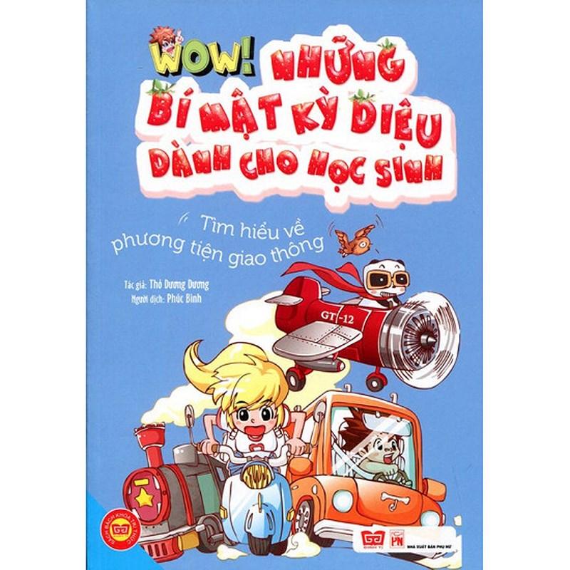 Đã thu hồi toàn bộ sách dành cho trẻ em có đường lưỡi bò - Ảnh 1