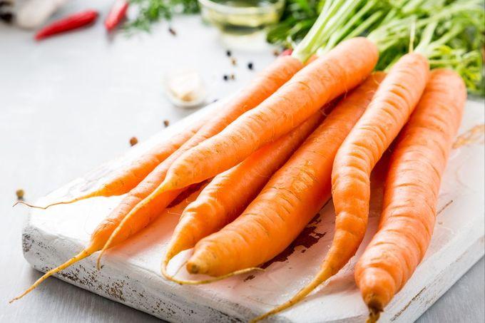 8 thực phẩm cung cấp tinh bột tốt cho cơ thể - Ảnh 4
