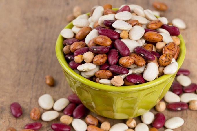 8 thực phẩm cung cấp tinh bột tốt cho cơ thể - Ảnh 5