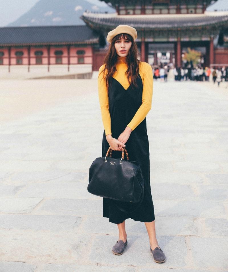 Điểm danh 4 items thời trang với ấm vừa sang cho các nàng diện xuống phố trong mùa đông năm nay - Ảnh 2