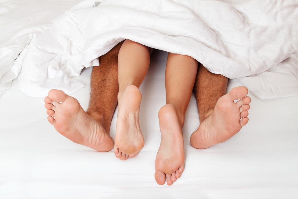 """Bất thường về mặt sinh hóa có thể là nguyên nhân dẫn đến tình trạng """"nghiện sex"""""""