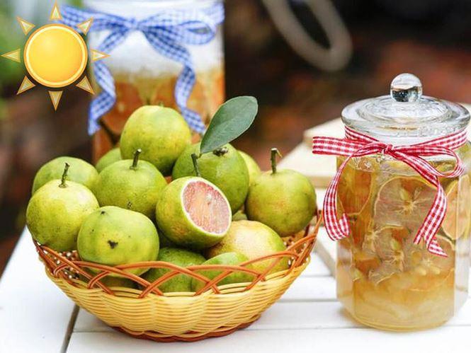 Sai lầm biến chanh đào ngâm mật ong thành ... 'thuốc độc' - Ảnh 3