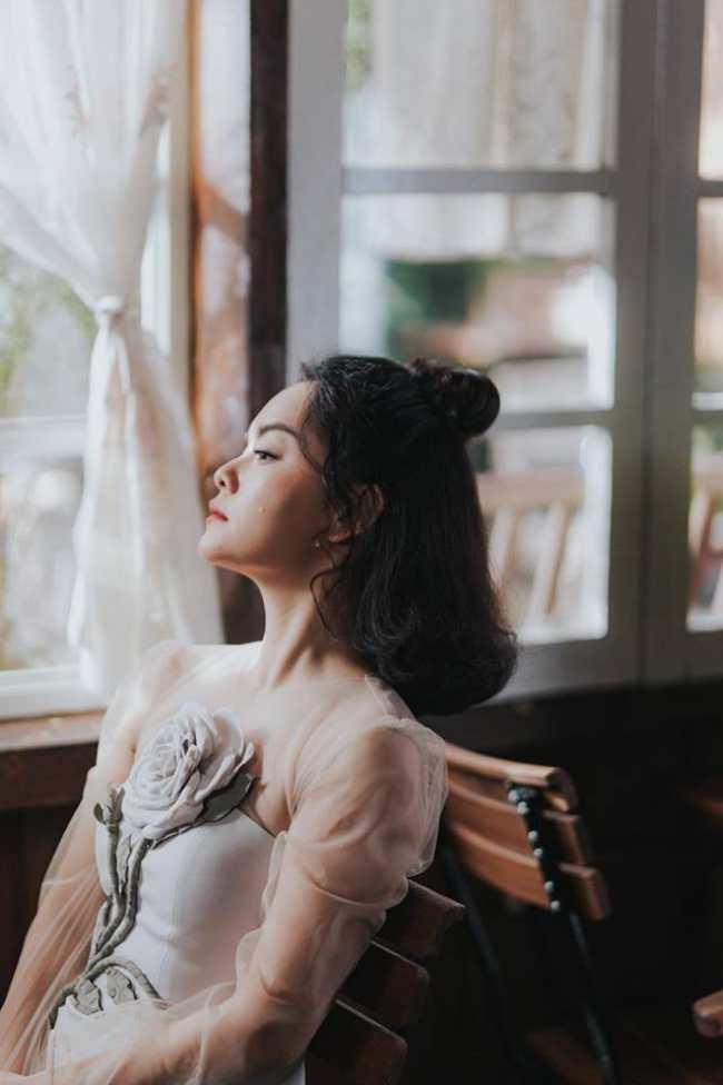 """Phạm Quỳnh Anh viết """"tâm thư"""" trải lòng về quãng thời gian tạm gác sự nghiệp âm nhạc - Ảnh 1"""