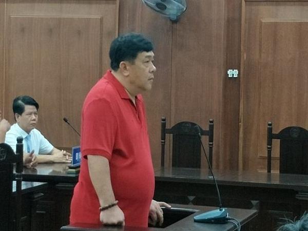 Giảm 9 tháng tù cho người nhắn tin dọa giết Chủ tịch Đà Nẵng - Ảnh 1
