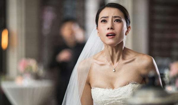 Hí hửng cưới chồng giàu rồi lặng người khi nhìn lên màn hình máy chiếu… - Ảnh 2