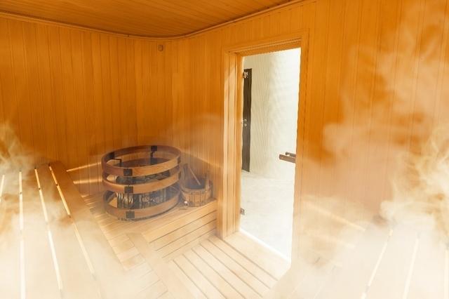 Tắm hơi làm giảm rủi ro tử vong do bệnh tim - Ảnh 1