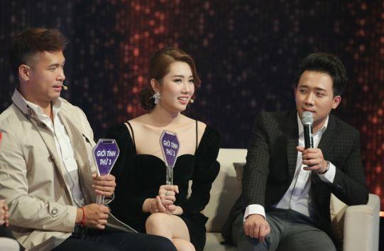 Trấn Thành lần đầu tiết lộ về mối quan hệ thật với Tiến Đạt sau khi cưới Hari Won - Ảnh 1