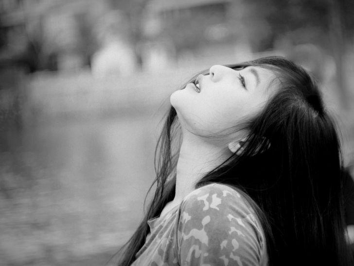 Một mình lặng nghe mùi tết - Ảnh 1