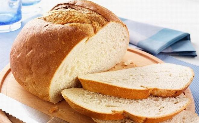 Ăn kết hợp một lúcbánh mỳ trắng, mứt, nước ngọt và khoai tây chiên sẽ khiến lượng đường huyết tăng nhanh