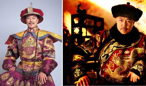 Ba bí quyết dưỡng sinh của vua Càn Long - Ảnh 2