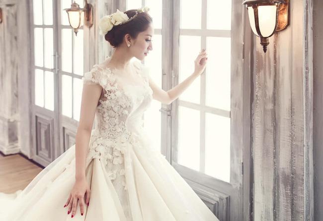 Đăng ảnh cưới lung linh của Khánh Thi, Phan Hiển thổ lộ điều bất ngờ về bà xã - Ảnh 3