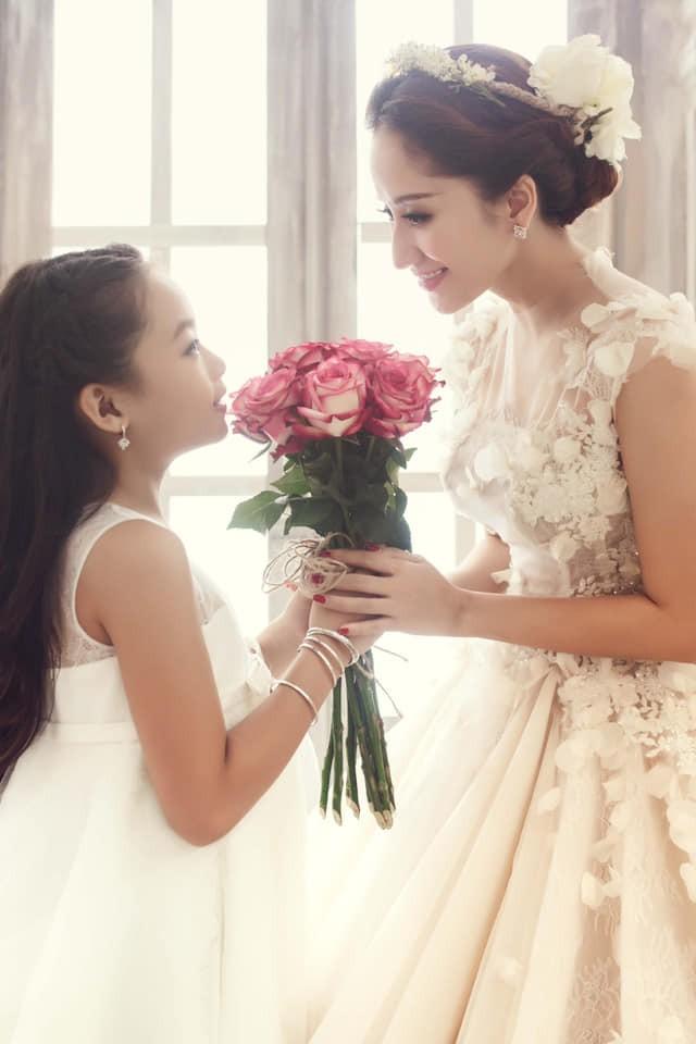 Đăng ảnh cưới lung linh của Khánh Thi, Phan Hiển thổ lộ điều bất ngờ về bà xã - Ảnh 4