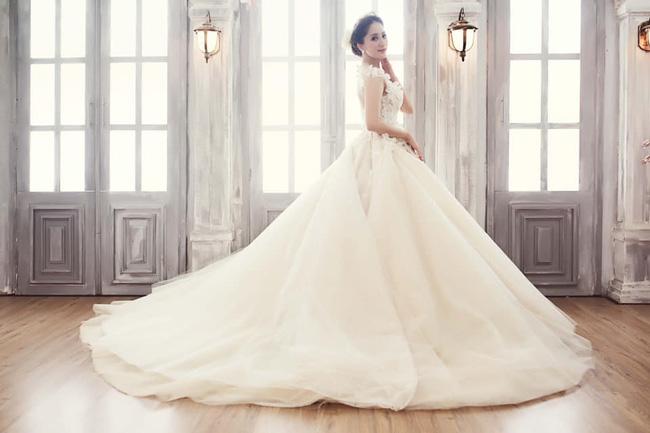 Đăng ảnh cưới lung linh của Khánh Thi, Phan Hiển thổ lộ điều bất ngờ về bà xã - Ảnh 5