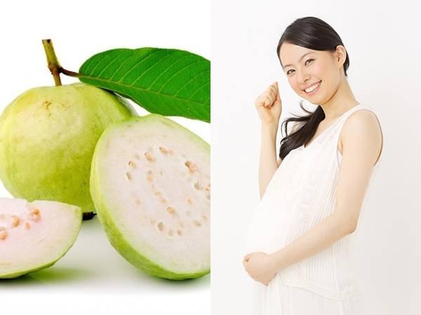 Tác dụng của ổi với sức khoẻ mà mẹ bầu sẽ tiếc nếu bỏ qua - Ảnh 4