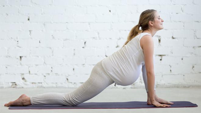 6 lầm tưởng phổ biến trong quá trình mang thai - Ảnh 2