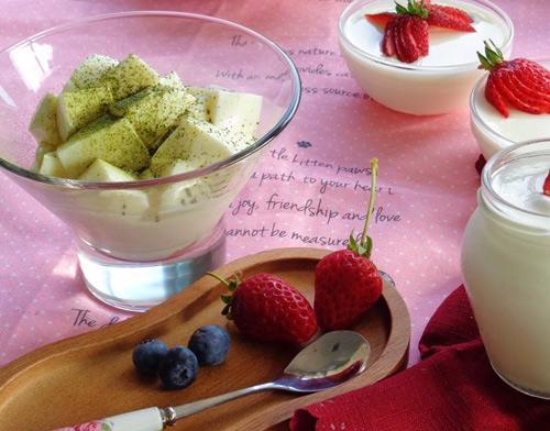 Cách làm yaourt dẻo mịn, mát lạnh cực ngon cho các bé ăn cả tuần không chán - Ảnh 4