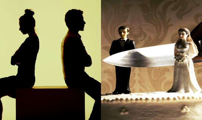 Nhờ bố mẹ thuyết phục vợ ly hôn - Ảnh 1