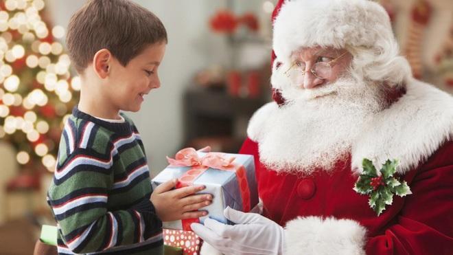 Nên nói dối hay 'phanh phui' sự thật về ông già Noel? Đây sẽ là lựa chọn khôn ngoan nhất - Ảnh 2