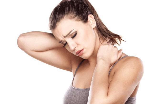 Nếu thấy đau ở những vùng này trên cơ thể thì lập tức đến bệnh viện ngay kẻo hối không kịp - Ảnh 3