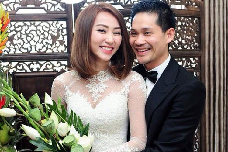Ngân Khánh lộ ảnh hiếm hoi tình tứ bên cạnh chồng đại gia sau thời gian du học - Ảnh 7