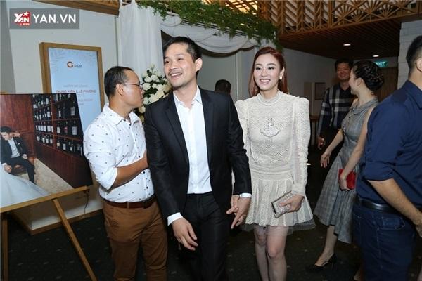 Ngân Khánh lộ ảnh hiếm hoi tình tứ bên cạnh chồng đại gia sau thời gian du học - Ảnh 6