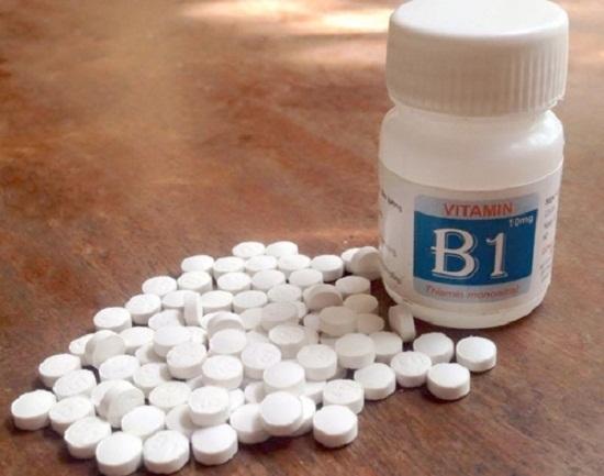 Ủ nước vo gạo với vitamin B1 qua đêm – 'thần dược' ngăn ngừa lão hóa, U50 da cũng căng mịn như gái 18 - Ảnh 2