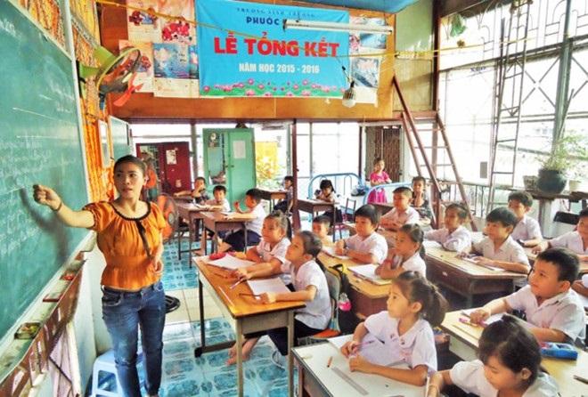 Câu chuyện xúc động ngày 20/11: Cô giáo không chồng nuôi giấc mơ đến lớp cho học sinh nghèo suốt 27 năm - Ảnh 4